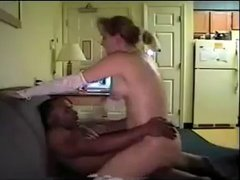 Hot Cuck Wife Loves BBC