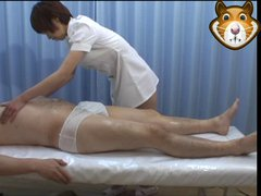 Japan Massage(uncensored)