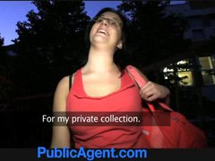 PublicAgent Angel does not look so angelic when shes...
