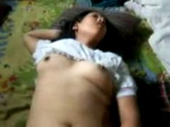 Indian Girl Moaning Loudly while Fucked and Fisted