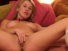 Berry Babe Naked Show