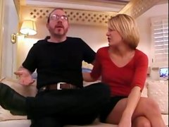 Blondie Meets Vibrator