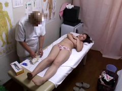 Japanese massage 38