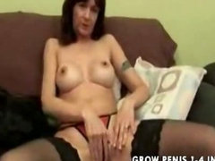 Hottest Mature Solo Ever