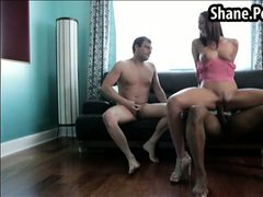 Shane Diesel does more cuckolding
