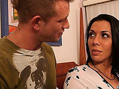Rachel Starr In My Dad's Hot Girlfriend