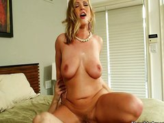 My Friends Hot Mom - Vicky Vixen 1