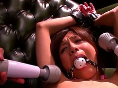 This nasty Asian whore Kiara Suzuki