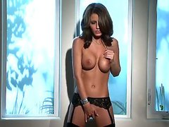 Lexi Stone is a perfect boobed