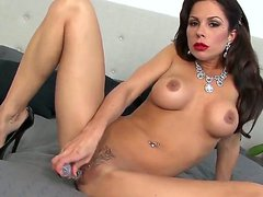 Kirsten Price is ready to share