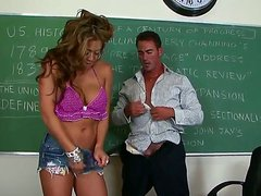 Mia Leilani is not a diligent
