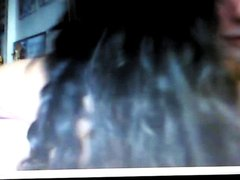 Big ass chubby teen get naked for me on webcam part 4