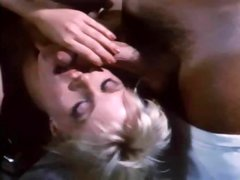 Vintage vid of some of the greatest in classic porn doing some hardcore action