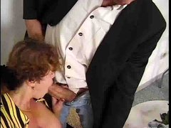 German Mature Sex 3
