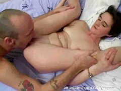 Real British Amateur Couple