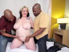glory foxxx threesome