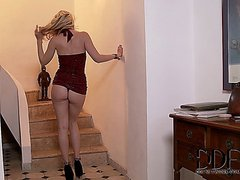 brookie little/ brookie g seducing with every inch