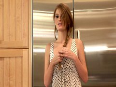 Barely 18 with faye reagan