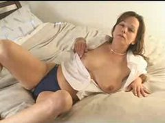 Hottest Mature solo Ever 11