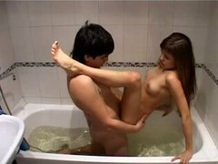 Homemade Sextape Russian Teen Couple