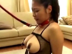 Big tits fetish japanese bitch