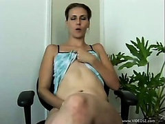 Miss Cady wants big hard cock badly